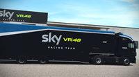 Iveco renueva con el equipo Sky Racing VR46 de Moto3