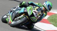 Michel Fabrizio quiere volver al Mundial de Superbikes