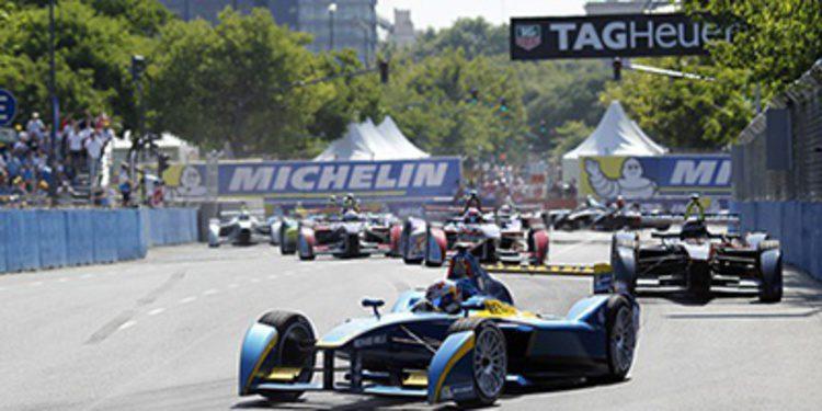 La Formula E llega a Miami cargada de novedades