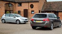 Peugeot añade el cambio EAT6 en el 1.6 BlueHDi 120