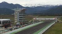 Suspendida la carrera de las TCR en Chile