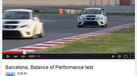 Las TCR Series estrenan canal en Youtube