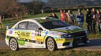 El Rally do Cocido, test competitivo de cara al CERA