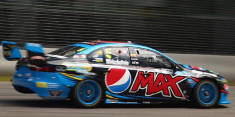 AGP: Mark Winterbottom domina con mano de hierro en Melbourne