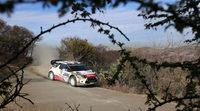 Citroën cierra filas para defender a Kris Meeke