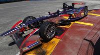 Directo: Carrera de la Fórmula E en Miami