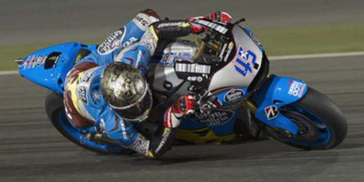 Declaraciones segunda jornada de test MotoGP en Losail
