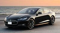 Elon Musk anuncia un aumento de la autonomía en la gama Model S