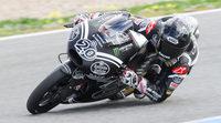 La pretemporada de Moto2 y Moto3 vuelve a Jerez