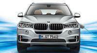 BMW X5 xDrive40e, un interesante SUV híbrido enchufable