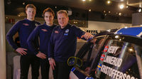 Volkswagen Suecia une a Marklund Motorsport y KMS