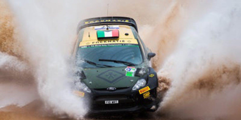 El Rally de México quiere un tramo de 80 kilómetros