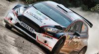 El Ford Fiesta R5 recibirá una evolución de M-Sport