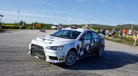 ACSM Rallye Team rompe relaciones con Banco Madrid