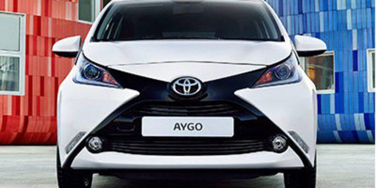 Toyota reta a los hombres del tiempo