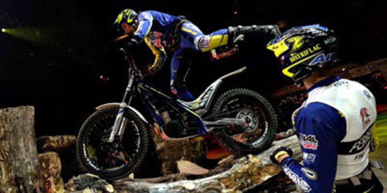 La temporada 2015 de X-Trial se cierra en Oviedo