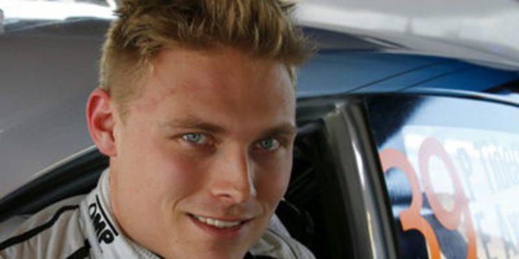 ¿Pontus Tidemand piloto de Skoda Motorsport?
