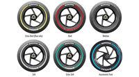 Bridgestone presenta sus neumáticos de MotoGP 2015