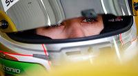 Antonio Giovinazzi mejor tiempo de F3 en Cheste