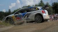 El Rally de Finlandia devuelve su esplendor a Ouninpohja