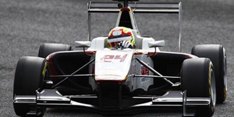 Alex Palou y Campos Racing en buena dirección