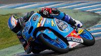 Declaraciones de los pilotos de Moto3 tras el test de Jerez
