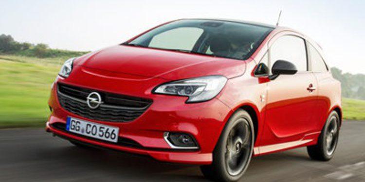 Opel Corsa 1.4 Turbo de 150 CV, en el medio está la virtud