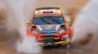 Martin Prokop impulsado por su buen Rally de México