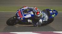 Movistar Yamaha listo para el inicio de MotoGP en Catar