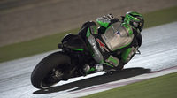 Eugene Laverty debuta con Aspar Team MotoGP en Losail