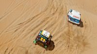 Previo del Abu Dhabi Desert Challenge 2015