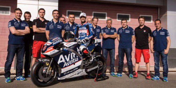 Avintia Racing afronta con ilusión el GP de Catar