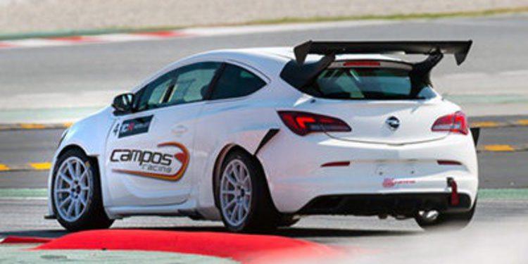 Campos Racing abre un nuevo capítulo en TCR Series