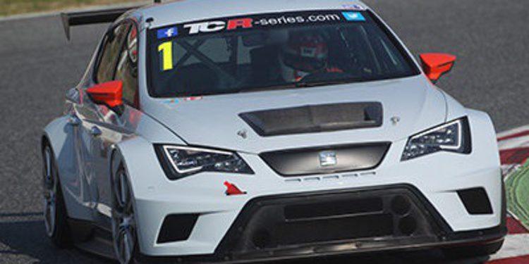 Las TCR Series arrancan este fin de semana en Sepang