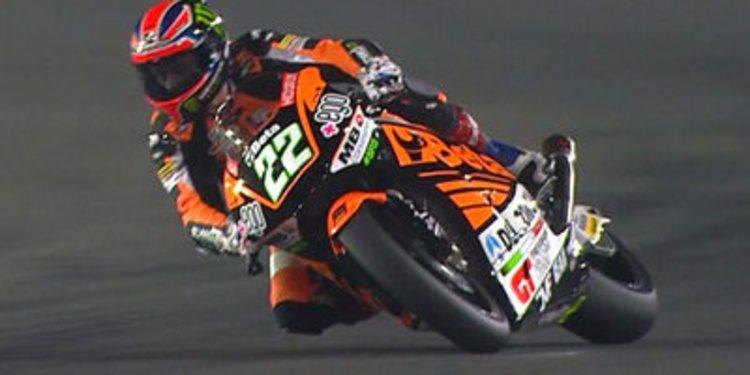 Sam Lowes arranca Moto2 a ritmo de récord de pista