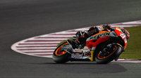 Dos vueltas y Marc Márquez domina el FP1 de MotoGP en Catar