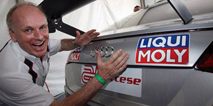 Honda y Audi reciben lastres en las TCR