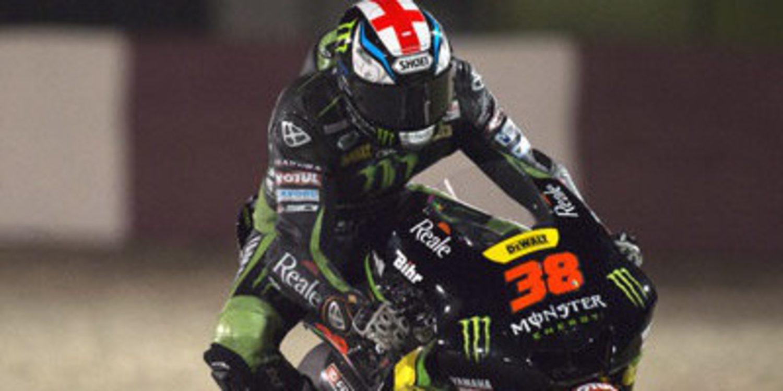 Declaraciones tras el FP3 de MotoGP en el GP de Catar