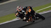 Alexis Masbou consigue la pole de Moto3 en Losail