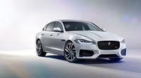 El nuevo Jaguar XF se muestra en vídeo