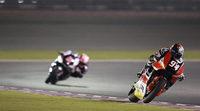Jonas Folger se estrena con victoria de Moto2 en Doha