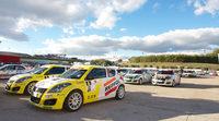 Reglamentos del Trofeo Clio R3T y de la Copa Suzuki