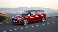 El BMW Serie 2 Gran Tourer ya tiene precio