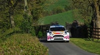 El asfalto llega al ERC con el Circuit of Ireland Rally
