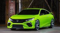 Honda confirma finalmente el Civic Type-R para Norteamérica
