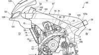 Así podría ser el futuro motor turbo de Suzuki
