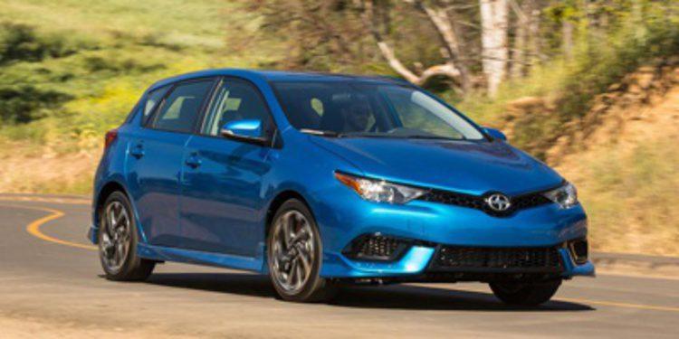 Toyota se la juega con el Scion iM, el Auris americano
