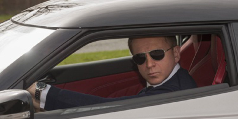 Lotus ficha a James Bond con un Evora 400