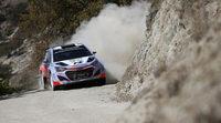 Hyundai quiere un nuevo i20 WRC ganador desde su debut