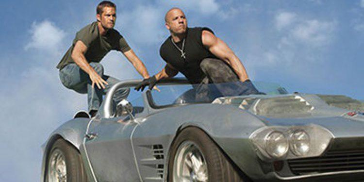 Confirmada la octava entrega de Fast & Furious